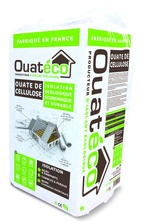 ouate de cellulose univercell isolation produits maurin membre du r seau b tiland. Black Bedroom Furniture Sets. Home Design Ideas